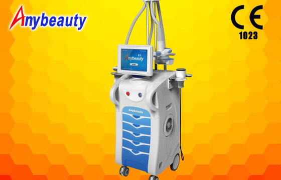 Chine Velashape Cryo amincissant la machine de retrait de machine/cellulites pour la maison fournisseur