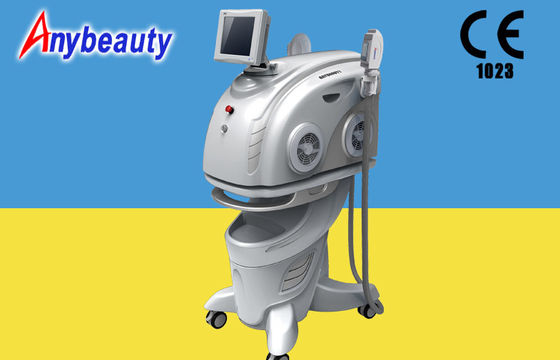Chine Machine permanente d'épilation d'Elight/traitement vasculaire facial de laser fournisseur