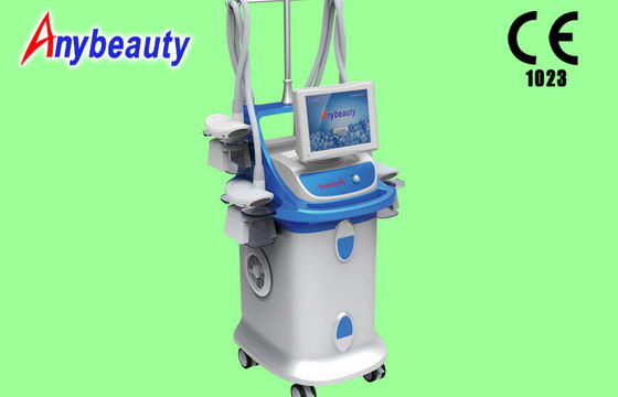Chine Corps Cryolipolysis amincissant la grosse machine de gel de la machine/laser fournisseur