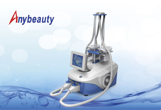 Chine Gros gel portatif de Cryolipolysis amincissant la machine pour le corps ultra mince médical amincissant la machine usine