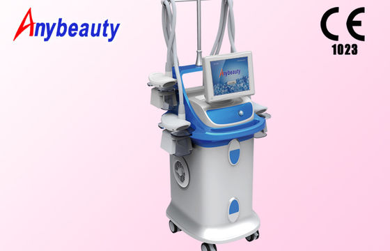 Chine lipo non envahissant de contournement de CoolSculpting de machine de gros de gel de lipo de cryo de Cryolipolysis corps de laser amincissant la machine usine